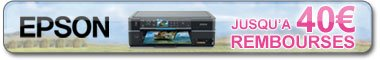 ODR Imprimante multifonction jet d'encre EPSON SX510W