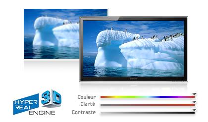 UE46C9000 - Hyper Real 3D