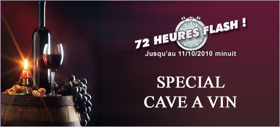 vente flash stocks limit s sur caves vin. Black Bedroom Furniture Sets. Home Design Ideas