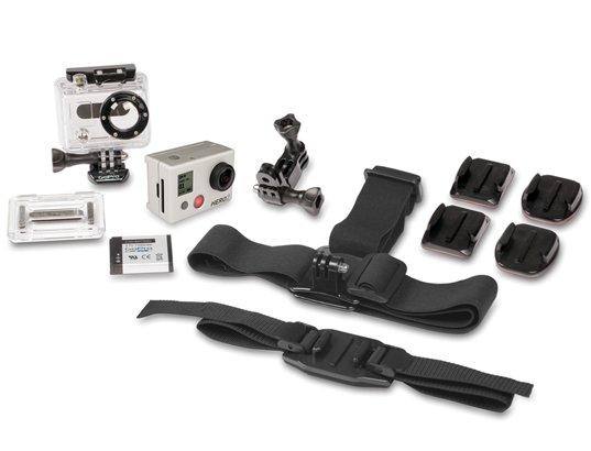 Caméra GOPRO HD HERO 2 Outdoor Edition