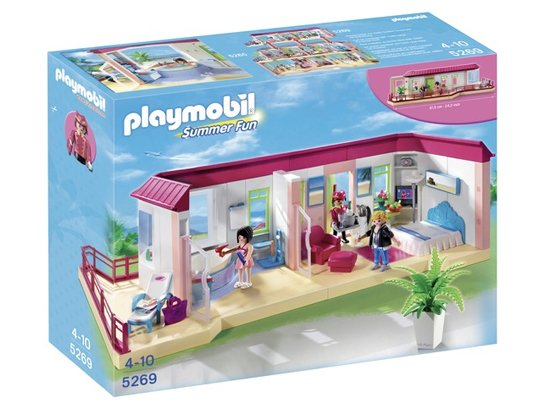 Playmobil 5269 - Suite de luxe
