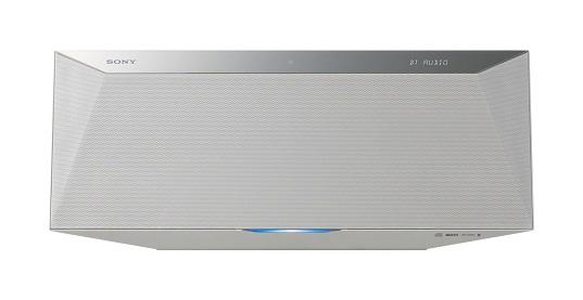 Système audio CMT-BT80W