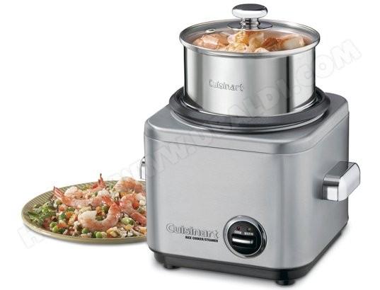 Cuiseur riz CUISINART CRC400E Riz et Cereales
