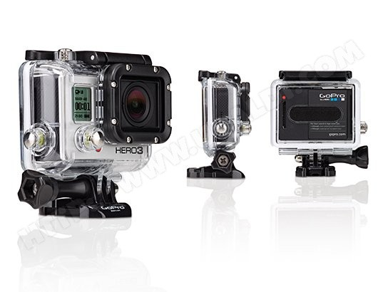 Camera GoPro Hero3 Black Edition
