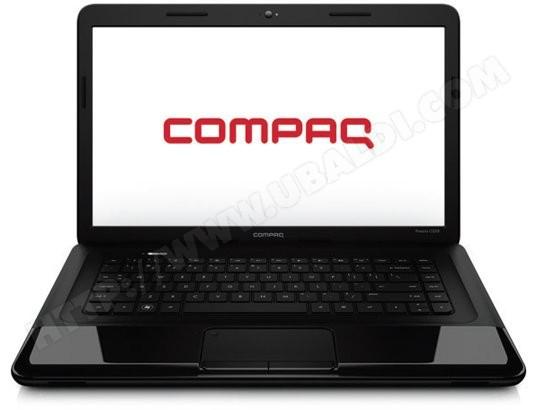 Ordinateur portable COMPAQ CQ58-D36PRESARIO