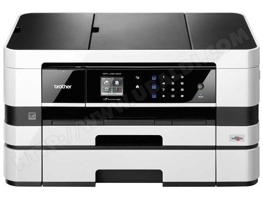 Imprimante multifonction jet d'encre BROTHER MFC-J4610DW