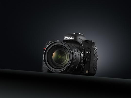 Le Nikon D610