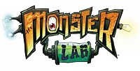 Logo Monster Lab