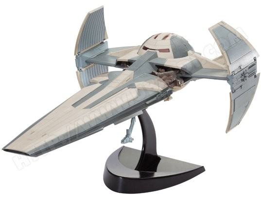 Maquette Star Wars REVELL Sith Infiltrator Episode 1 - 06677