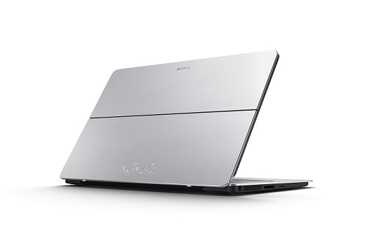Voici le Sony Vaio Fit 11A