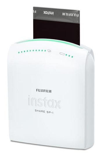 Le Fujifilm Instax SHARE SP-1