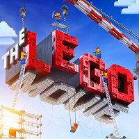 affiche film lego movie