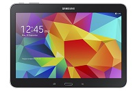 Galaxy Tab4 10.1 black