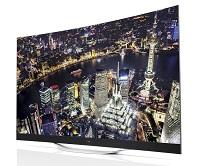 TV 4K OLED LG