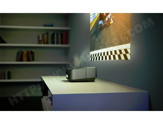 Fonctionnement du Philips Screeneo HDP1550TV