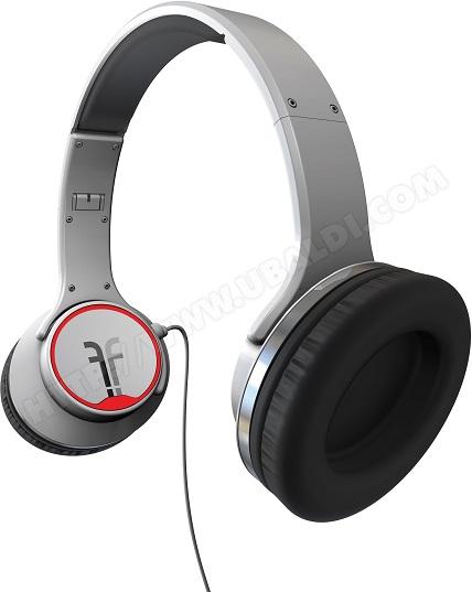 Le Flips Audio blanc