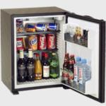 Réfrigérateur minibar