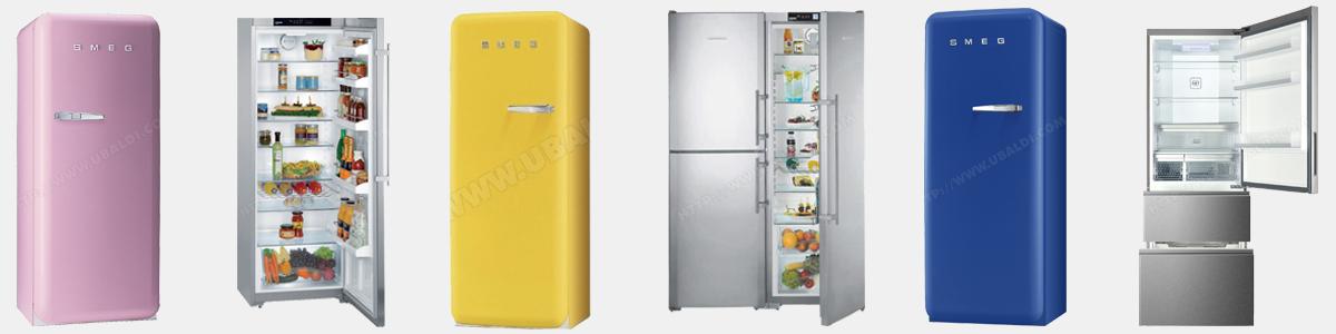 réfrigérateurs à retrouver sur www.ubaldi.com