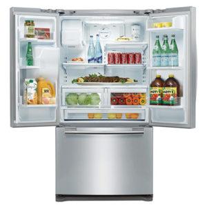 frigo 3 portes samsung