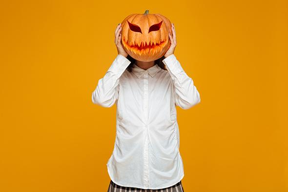 Halloween chez ubaldi