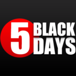 Black Five Days