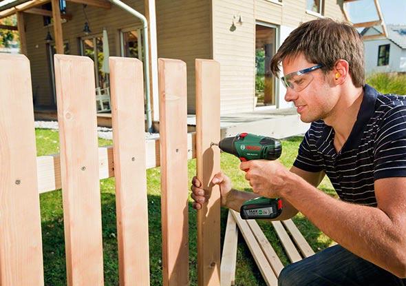 outils de bricolage Bosch