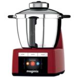 Robot culinaire chauffant