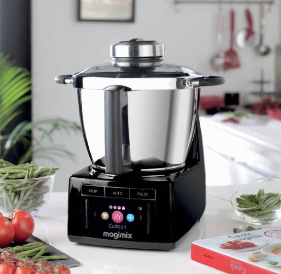 Quel robot cuiseur multifonction choisir for Quel robot cuisine choisir