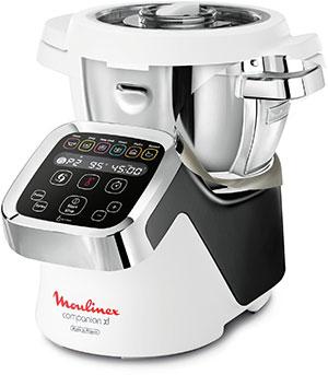 Robot Companion Moulinex