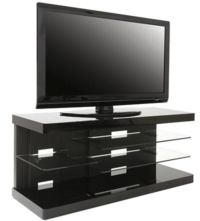 ou mettre la tv dans un salon design d co ameublement. Black Bedroom Furniture Sets. Home Design Ideas