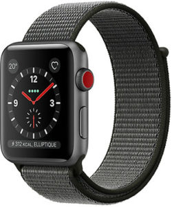Apple Watch 3 4G