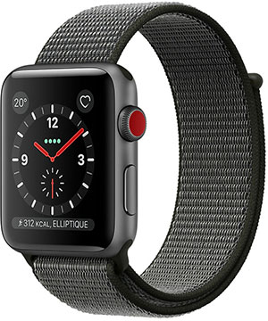 Apple Watch 3 4G