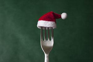 Recettes Noel avec un robot cuiseur