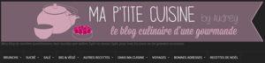 Blog Culinaire d'Audrey