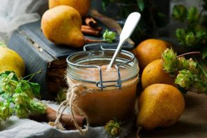 Compote au cook expert ou cookeo