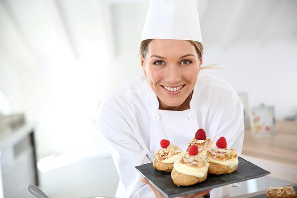 Recettes Patisserie avec robot cuiseur