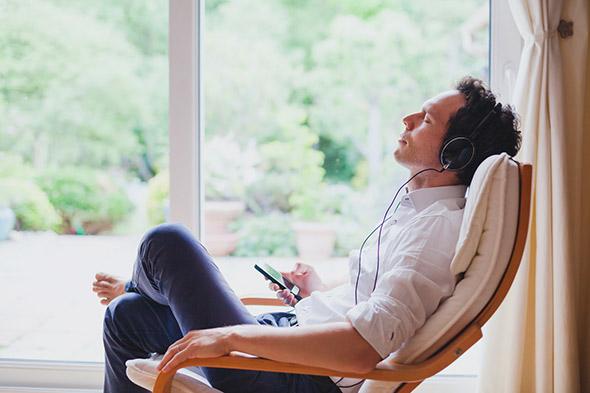 Qualité Musique en ligne