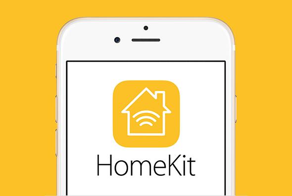 C'est quoi Apple HomeKit ? Explication