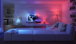 ambiance philips ambilight et hue