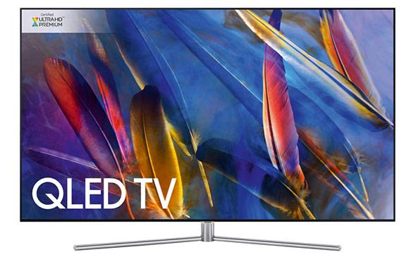 C'est quoi une TV QLED ?