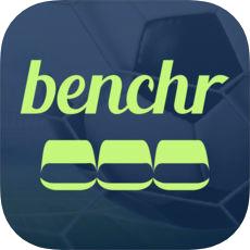 appli benchr foot