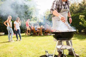 barbecue charbon : avantages et inconvénients