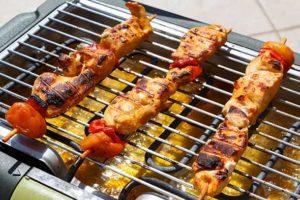 barbecue électrique : avantages et inconvénients