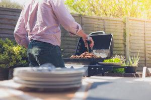barbecue gaz : avantages et inconvénients