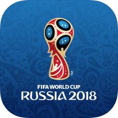 appli coupe du monde 2018