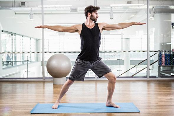 playlist musique pour faire yoga