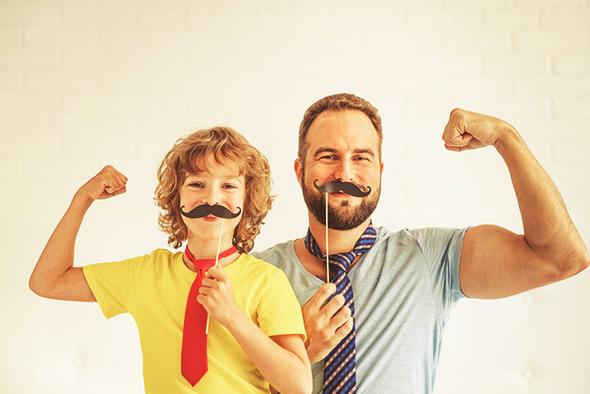 idées cadeaux fête des pères 2018