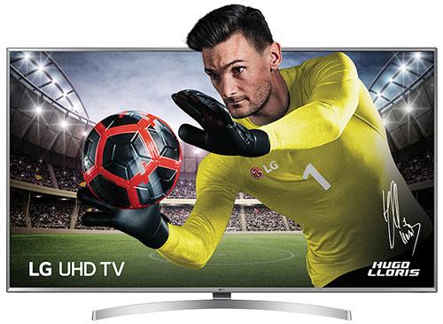 TV LG LED 4K 177 cm