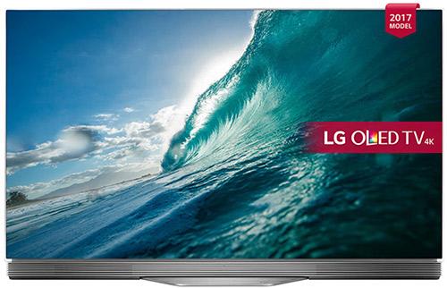téléviseur LG oled 55 pouces