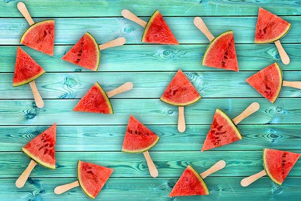 Idées Recettes pour l'été : léger et savoureux